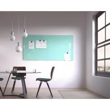 Glas whiteboardtavle MagVision i 8 farver