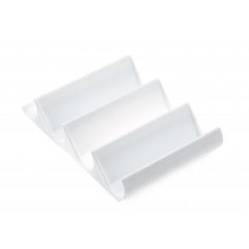 Penneholder til whiteboardtavler og glastavler