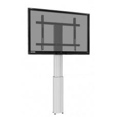 Højdejusterbart TV og monitor vægstativ