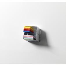 Chameleon Stack Box - smart holder til post-its, nøgler, m.m.