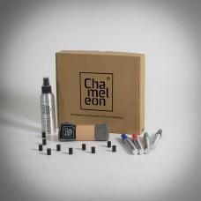 Chameleon Starter Kit med magnetiske dele