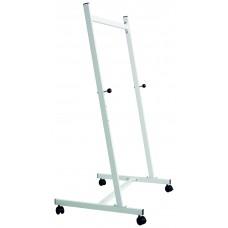 Mobilt stativ til whiteboardtavler