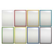 Magnetrammer med farve A3