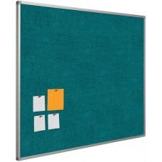 Opslagstavler med Camira stof - 45x60 cm, fås i 8 farver