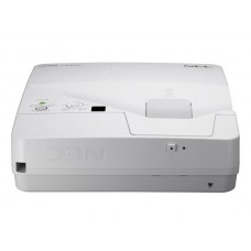 NEC Projektor UM351W 3500 ANSI lumens WXGA (1280x800) 16:10 HD 720p