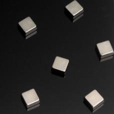 Magneter til Glastavler, pakke med 6 stk.
