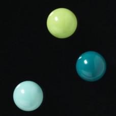 Stærke magneter pakke med 3 farver