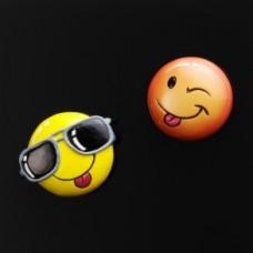 Smiley 2-pak