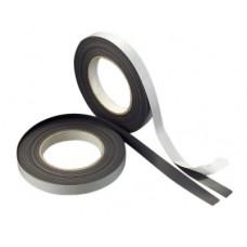 Selvklæbende magnetbånd - 30 m