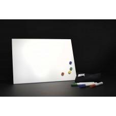 W Board - Smart mini whiteboardtavle til bord eller væg