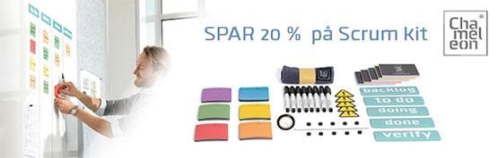 Scrum kit