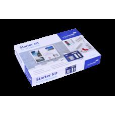 Restsalg - Starter kit tilbehørssæt med 27 dele